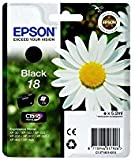 EPSON Daisy Ink Cartridge for Expression Home Serie Series - Black
