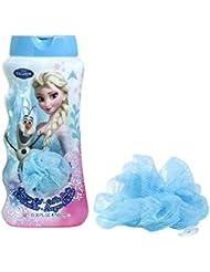 FROZEN Shower Gel Gift Set and Toy, 450 ml