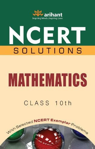 CBSE NCERT Solutions – Mathematics for Class 10 for 2018 – 19 41HlswET0cL