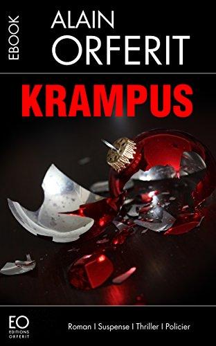 Krampus - Alain Orferit