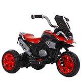 GNB Enfants Ride sur Jouet Voiture Enfants Moto Moto Scooter électrique Moteur vélo 6V Batterie exploité Jouet Trike