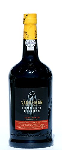 Sandeman Founders Reserve Portwein 1,0 L