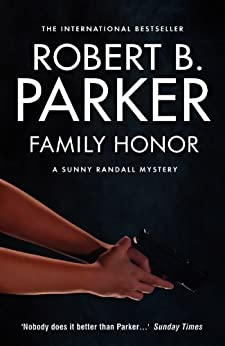 Family Honor par [Parker, Robert B.]