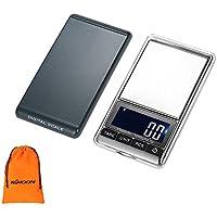 Balanza Electrónica - Báscula Digital de Precisión - Rango pesaje: ...