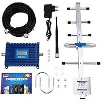 Dooret gsm 900MHZ Externa al Aire Libre repetidor de la señal del Amplificador Tamaño de teléfono móvil Amplificador de señal