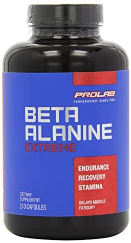 Prolab Beta Alanine Extreme Capsules Pack of