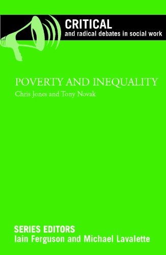 Poverty and inequality