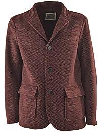 Romeo it Abbigliamento Cappotti Gigli Giacche Amazon Uomo E HRp7qFffw