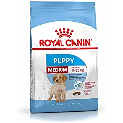 Royal Canin Medium Chiot 15 kg