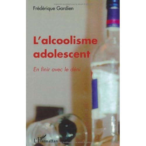 L'alcoolisme adolescent : En finir avec le déni