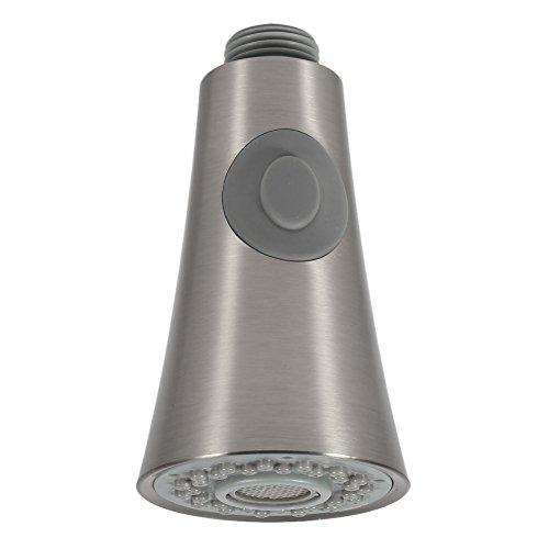 4 Punkte-Schnittstelle ABS Pull-Out-Düse, Spüle Wasserhahn Pull Down-Stahl, um Pull-Out Sprinkler zu ersetzen - Pull-down-spüle