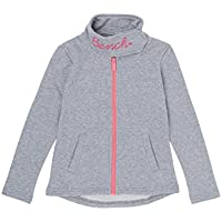 Bench Mädchen Sweatjacke Funnel Sweat