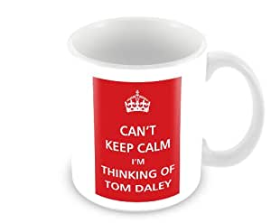Can't Keep Calm - I'm Thinking Of Tom Daley