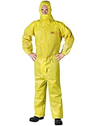 DS safety wear ProSafe XP3000 - Mono, M, Colour Amarillo, PSXP