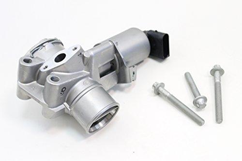 Preisvergleich Produktbild Original Smart Diesel AGR Ventil neu Abgasrückführung Mischgehäuse fortwo 450