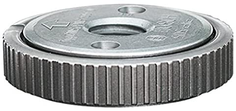 Bosch 1603340031 SDS-clic quick clamping flange M 14 for Bosch concrete grinders