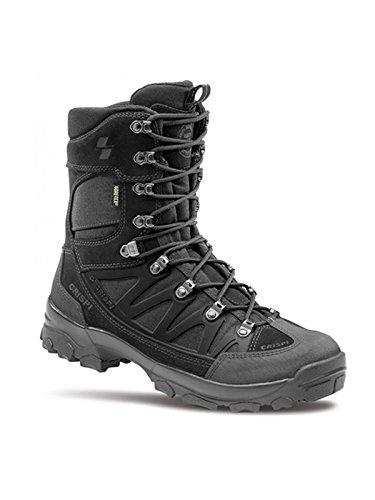 Chaussures Crispi Apache Plus GTX Noir Noir