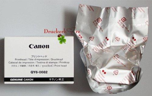 Original Canon Druckkopf QY6-0082 Printhead für MG5450, MG5550, MG5650, MG6450