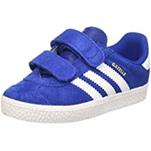 low priced 3e650 b6ba5 adidas Gazelle 2 CF, Bailarinas para Bebés