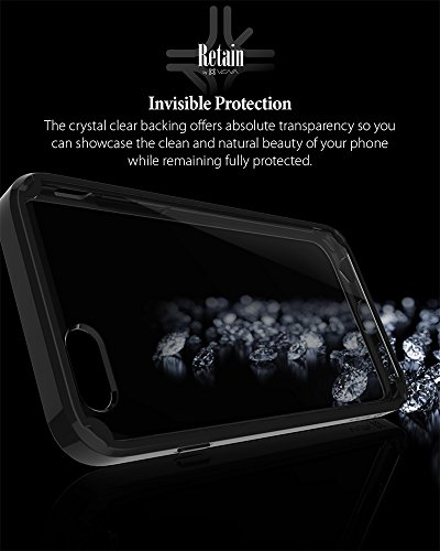 "Vena RETAIN PC + TPU Case Cover hülle für Apple iPhone 6/6s (4.7"") - Teal Schwarz"