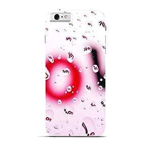 Hamee Designer Printed Hard Back Case Cover for Apple iPhone 7 Plus Design 4699