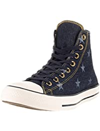 Converse Chuck Taylor All Star Hi Top, Zapatillas Hombre