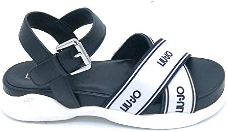 Liu Jo B19039 - Taglia Taglia Taglia Scarpa 40 Coloreee Nero   Design moderno    Uomo/Donna Scarpa  f2ce46