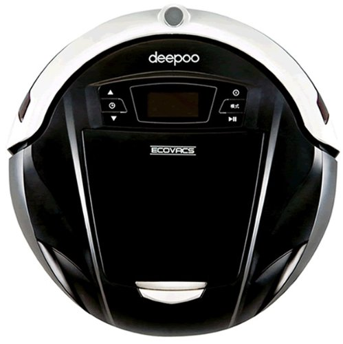 Ayerbe - Robot aspirador deepoo d73