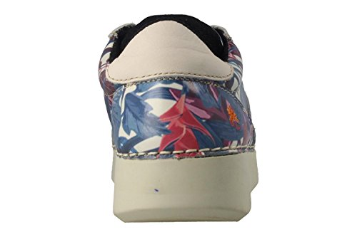 ART Schuhe 1134F Fantasy Blanc Express Hawaii Weiß