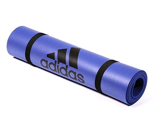 Adidas Fitnessmatte, violett