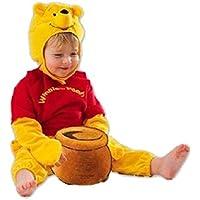 Disfraz Carnaval niño Winnie the Pooh Disney * 12418