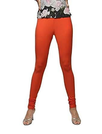 Laycana Full Length Slim Fit Leggings for Women