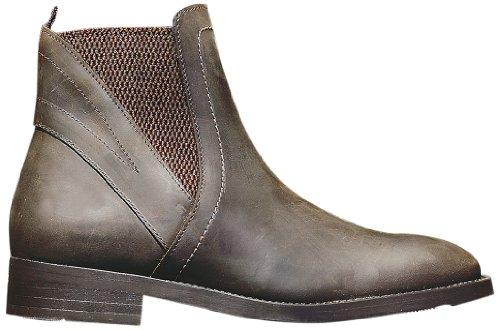 USG Botas de equitación para hombre marrón talla 44 oTJoZ