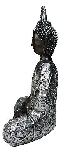 khevga-dekorationsartikel-deko-figur-buddha-statue-sitzend-30cm-2