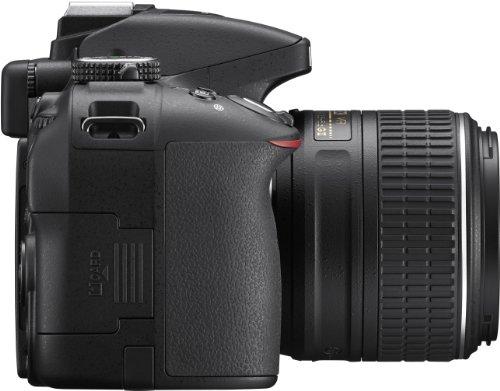 Nikon D5300 DSLR Kamera Review - 5