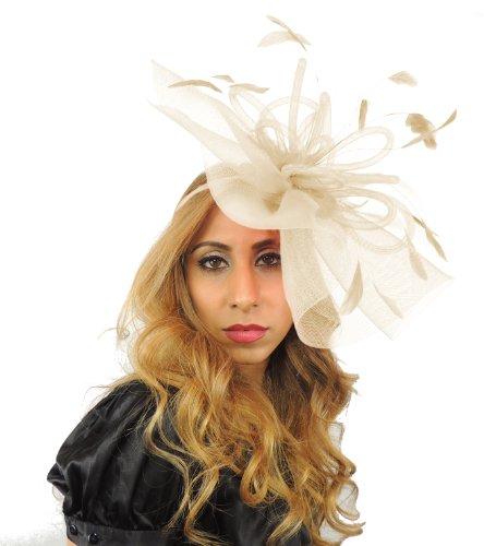 Hats By Cressida - Sweat à capuche spécial grossesse - Femme Marron - Vison