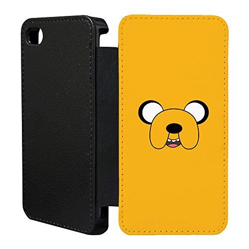Abenteuerzeit Flip Tasche Geldbörse für Apple iPhone 6 - 6S Nr. 28 - Jake - G1281 (Jake Geldbörse)