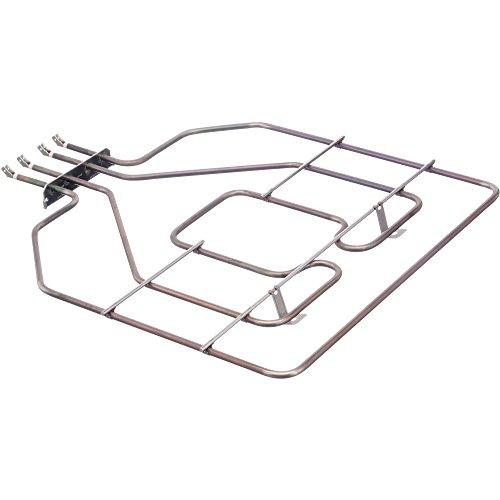 BSH 00471375 resistencia superior para horno Siemens 230 V, 2800 W