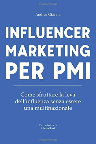 Zoom IMG-2 influencer marketing per pmi come