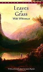 Leaves of Grass (Bantam Classics) by Walt Whitman (1983-07-01)