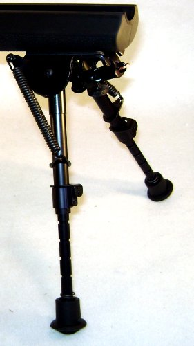 Harris-1A2-BRM-Bipod-Leg-Notch-6-to-9-Black