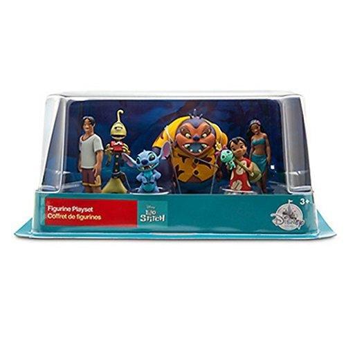 Offizieller Disney Lilo & Stitch 6 (Kostüm Stitch Lilo)