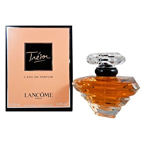 LANCOME TRESOR agua de perfume vaporizador 50 ml