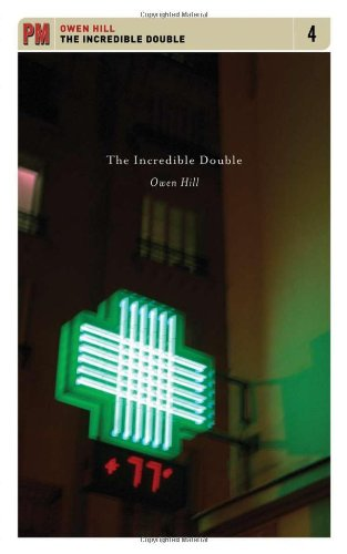 The Incredible Double Cover Image