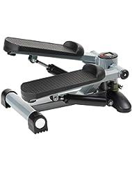 MiraFit - Mini stepper a basso impatto - allenamento aerobico - display