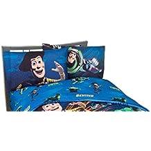 Juego de sábanas Toy Story de Disney para niños 85ee5c17942