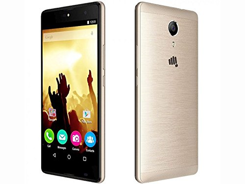 Micromax Canvas Fire 5 Q386 (Champagne)