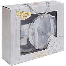 Disney Dumbo - Vajilla de cinco piezas