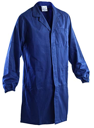 colore: Navy Tuta da lavoro Silverline 763602 circonferenza del petto M 124 cm