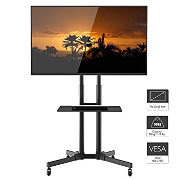 1home Moile TV Stand for 32